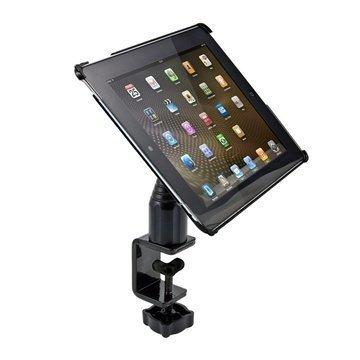 iPad 4 iPad 3 Arkon IPM3-085 Heavy-Duty Holder C-Clamp Mount