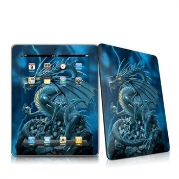 iPad Abolisher Skin