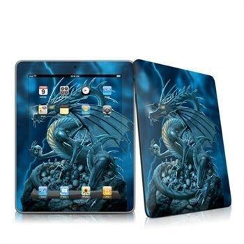 iPad Abolisher Skin