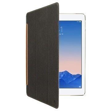 iPad Air 2 4smarts Noord Kirjamallinen Läppäkotelo Musta