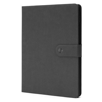 iPad Air 2 Booq Booqpad Folio Kotelo Harmaa