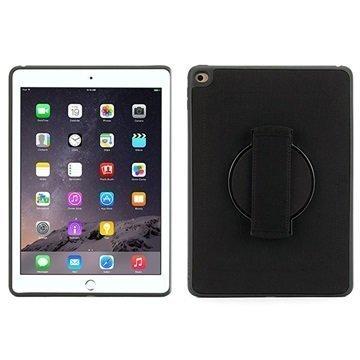 iPad Air 2 Griffin Airstrap 360 Suojakuori Musta