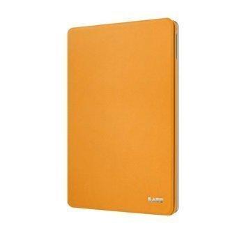 iPad Air 2 Laut R-Evolve Pyörivä Smart Folio Kotelo Oranssi