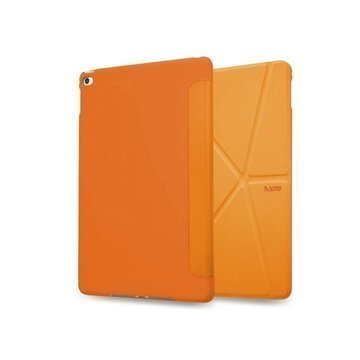 iPad Air 2 Laut Trifolio Case Orange