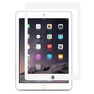 iPad Air 2 Moshi iVisor AG Näytönsuoja Valkoinen Häikäisemätön