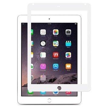 iPad Air 2 Moshi iVisor Glass Screen Protector White