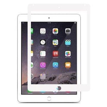 iPad Air 2 Moshi iVisor XT Näytönsuoja Valkoinen Kristallin Kirkas