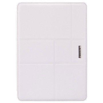 iPad Air 2 Nillkin Elegance Smart Folio Kotelo Valkoinen