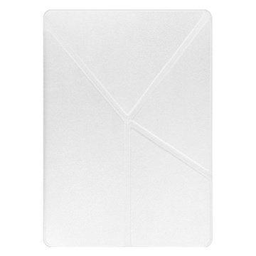 iPad Air 2 Ozaki O!Coat Simple Suojakotelo Valkoinen