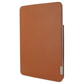 iPad Air 2 Piel Frama FramaSlim Nahkakotelo Ruskea