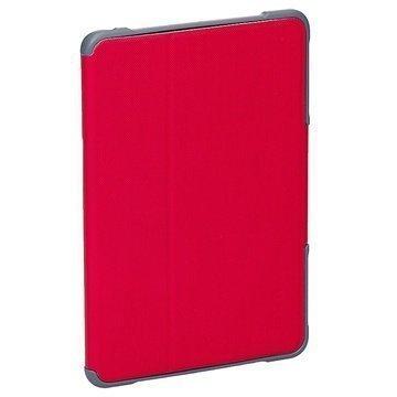 iPad Air 2 STM Dux Folio Suojakotelo Punainen