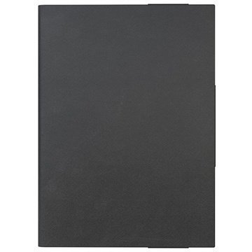 iPad Air 2 Skech SkechBook Suojakotelo Musta