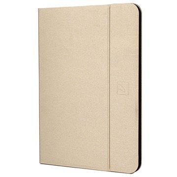 iPad Air 2 Tucano Filo Kova Läppäkotelo Kultainen