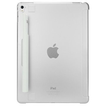 iPad Air 2 iPad Pro 9.7 Ozaki O!Coat Case Clear