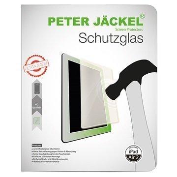 iPad Air 2 iPad Pro 9.7 Peter Jäckel HD Näytönsuoja Karkaistu Lasi