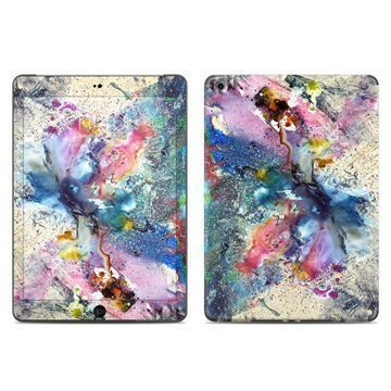 iPad Air Cosmic Flower Skin