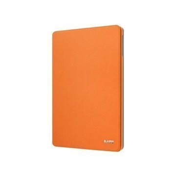 iPad Air LAUT R-EVOLVE Case Orange