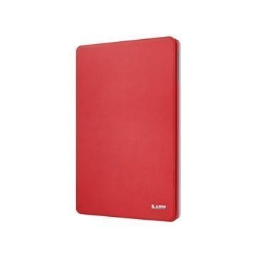 iPad Air LAUT R-EVOLVE Case Red