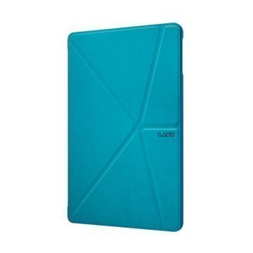 iPad Air LAUT TRIFOLIO Case Blue