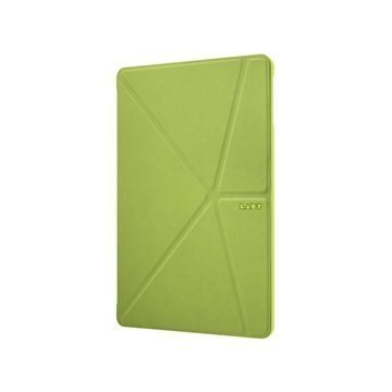 iPad Air LAUT TRIFOLIO Case Green