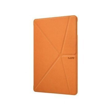 iPad Air LAUT TRIFOLIO Case Orange