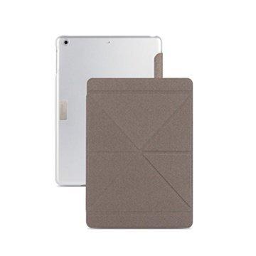 iPad Air Moshi Versa Seisontatukisuoja Harmaa