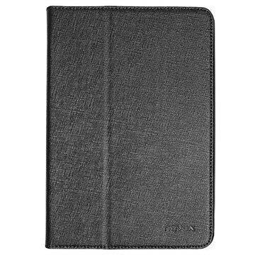 iPad Air Nevox Ordo Folio Kotelo Musta / Harmaa