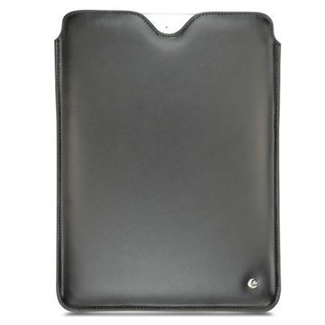 iPad Air Noreve Tradition C Leather Case Black