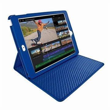 iPad Air Piel Frama Cinema Leather Case Blue