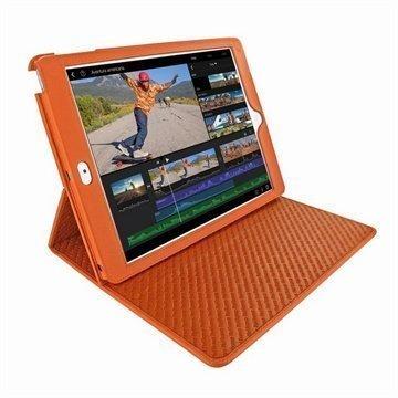 iPad Air Piel Frama Cinema Leather Case Orange
