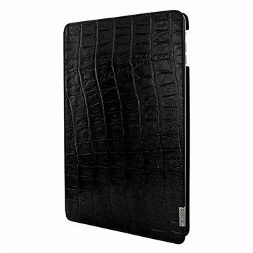 iPad Air Piel Frama FramaSlim Leather Case Wild Crocodile Black