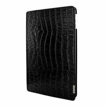 iPad Air Piel Frama FramaSlim Nahkakotelo Krokotiili Musta