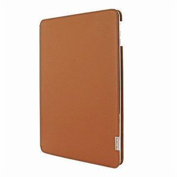 iPad Air Piel Frama FramaSlim Nahkakotelo Ruskea
