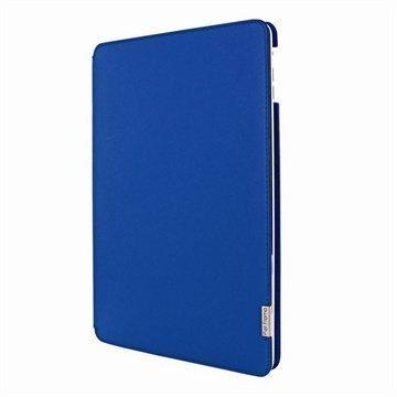 iPad Air Piel Frama FramaSlim Nahkakotelo Sininen
