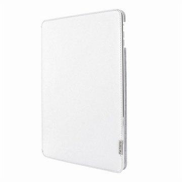 iPad Air Piel Frama FramaSlim Nahkakotelo Valkoinen