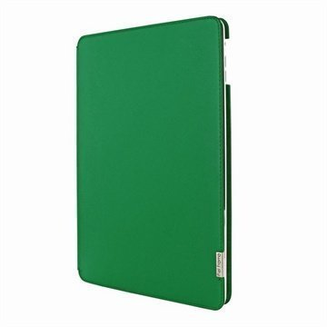 iPad Air Piel Frama FramaSlim Nahkakotelo Vihreä