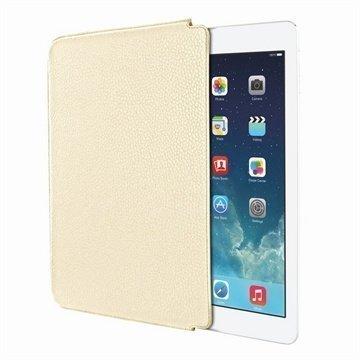 iPad Air Piel Frama Unipur Nahkakotelo Kerma