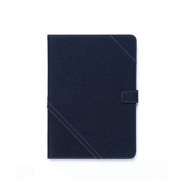 iPad Air Zenus Cambridge Diary Case Navy