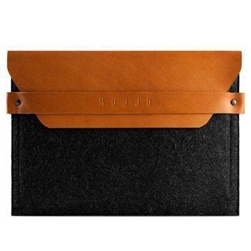 iPad Air iPad Air 2 Mujjo Envelope Kotelo Keltaruskea