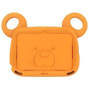 iPad Air iPad Air 2 Ozaki O!Kiddo Bobo Bear Kotelo Keltainen