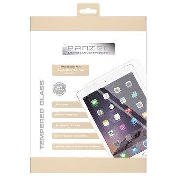 iPad Air iPad Air 2 Panzer Näytönsuoja Karkaistu Lasi