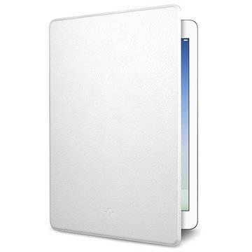 iPad Air iPad Air 2 Twelve South SurfacePad Nahkainen Suojakotelo Valkoinen