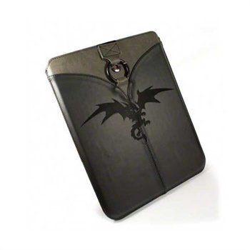 iPad Apocalypse Faux Leather Case The Guardian