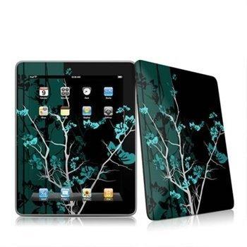 iPad Aqua Tranquility Skin