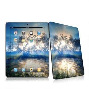 iPad Bayou Sunset Skin