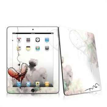 iPad Blood Ties Skin