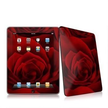 iPad By Any Other Name Skin