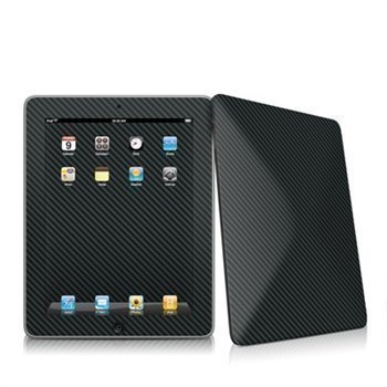 iPad Carbon Skin