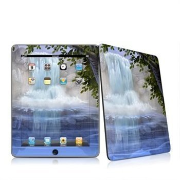 iPad Cascade Skin