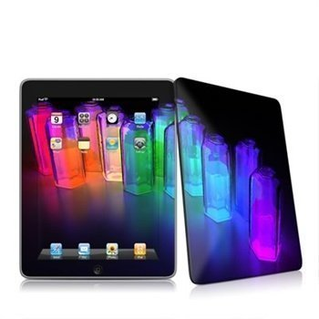 iPad Dispersion Skin